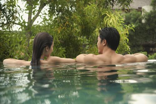 泉質の良さと美しい景観が魅力!アクセスが便利な日帰り温泉