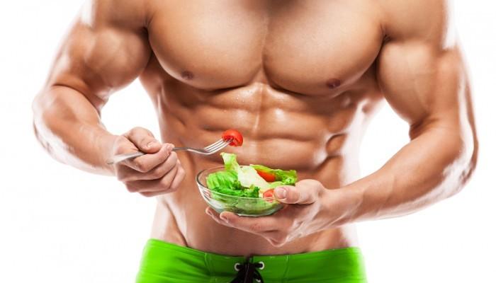 筋トレの効果を高める食事とは?男前なモテボディをつくりたい方必見