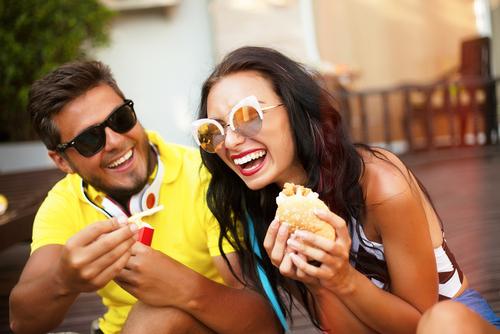 東京都内で食べ歩きを楽しもう!定番&人気スポット6選