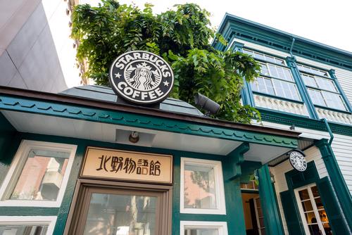 スタバの店舗は日本全国に展開!一度は行ってみたい人気店はここ!