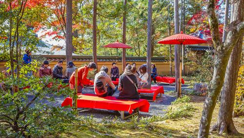京都で食べ歩きも観光も楽しもう!おすすめ食べ歩きスポット8選