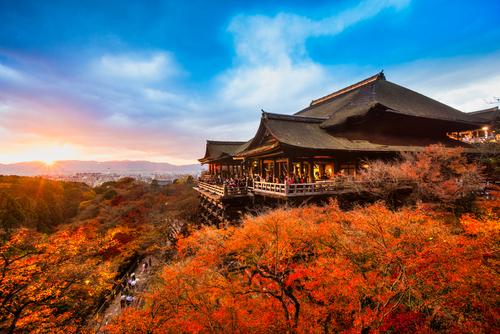 京都で泊まるホテルの選び方│おすすめランキングTOP10