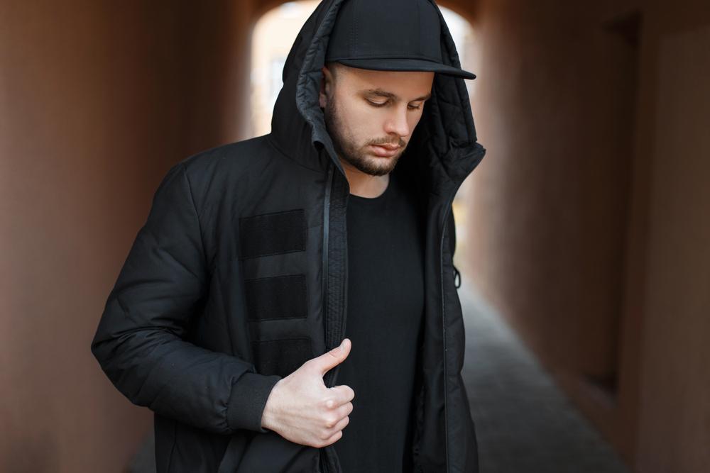 冬の必須アイテム【ダウンジャケット】で男を上げるコーデ集