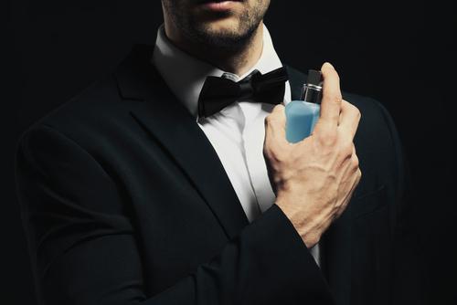 【メンズ香水】清潔感ある香りで虜にする
