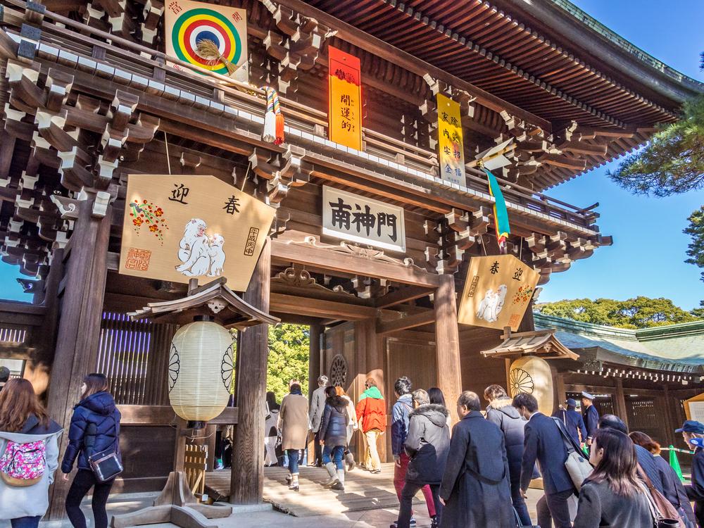 知っておきたい初詣のマナー&東京で人気の初詣スポット8選
