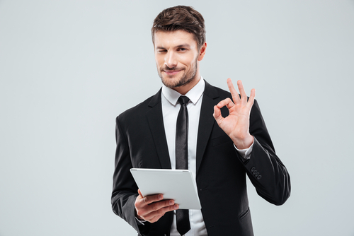 ビジネスマン必見!職種別おすすめヘアスタイル15選