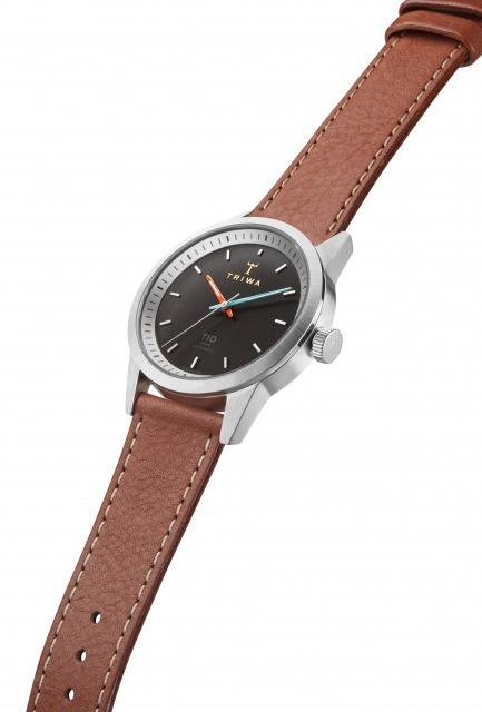 男性時計│格上げブランド【TRIWA】10周年記念の特別なモデルを限定発売