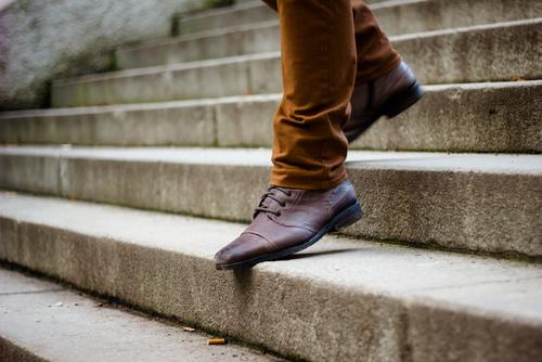 革靴│モテアイテムで作る冬のコーデ20選【最新】