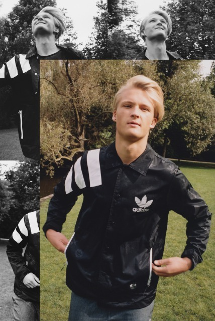 「adidas Originals by UNITED ARROWS & SONS」