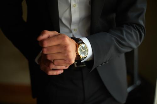 【腕時計】モテ男が着用する腕時計20選