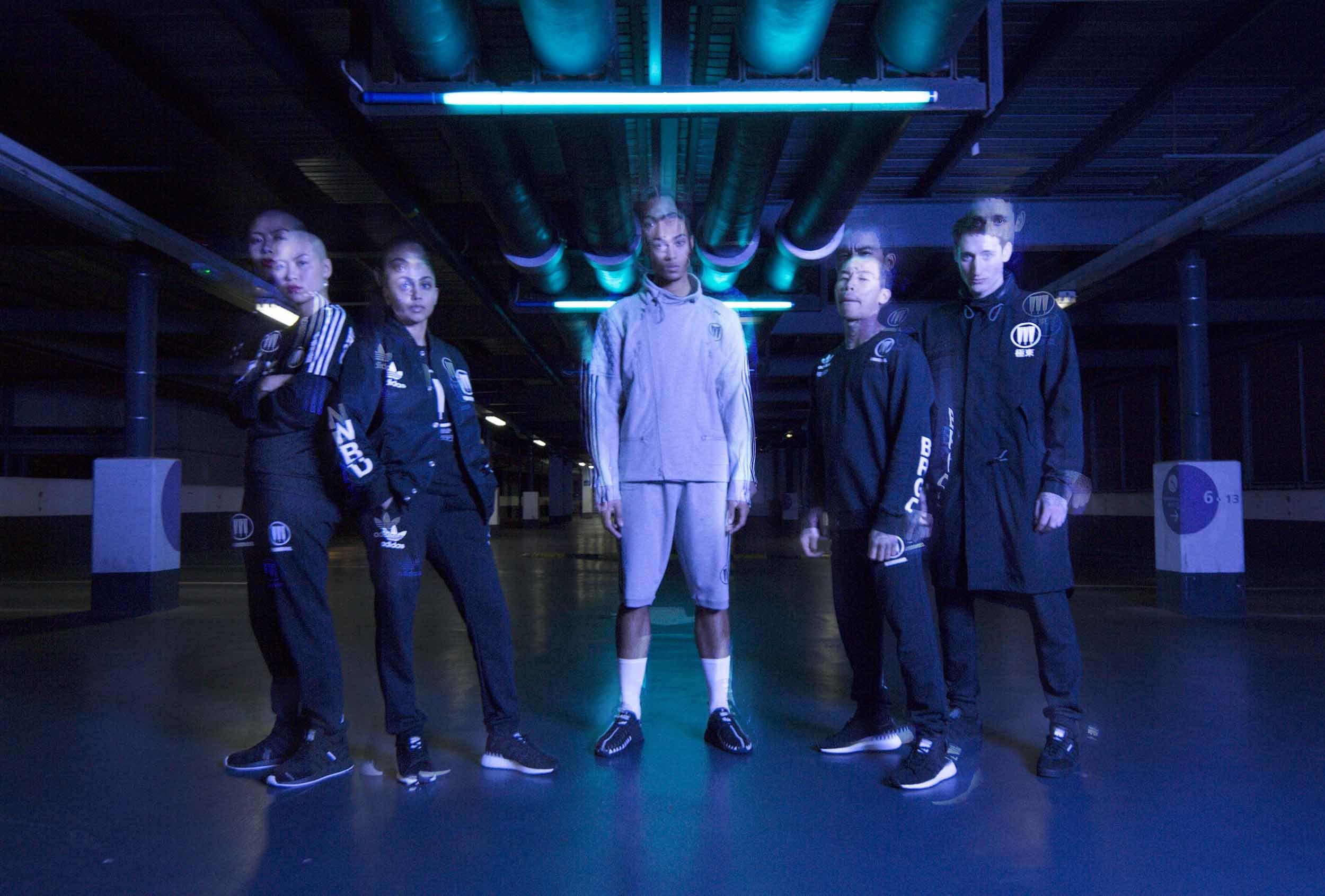 「adidas Originals by NEIGHBORHOOD」2月24日(土)より発売!