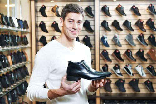 革靴【男らしく着こなす10の方法】とは
