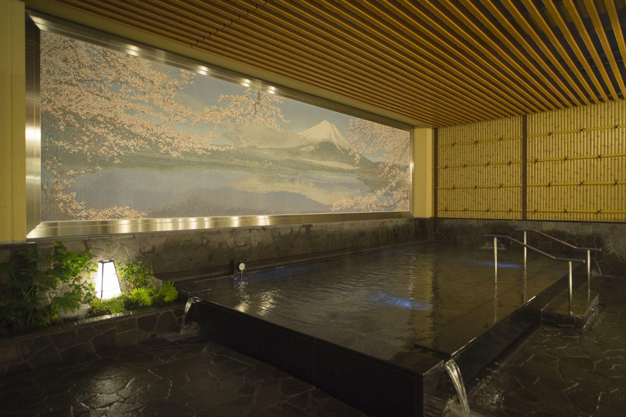 3月7日「サウナの日」天然温泉テルマー湯にて  男性用ミニスキンケアボックスを先着100名に