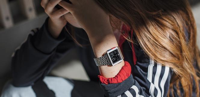 4モデルからなるタイムピースコレクション「adidas watches」第一弾が登場