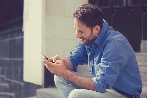 30代男性がLINEを使ってデートに誘うコツと注意点