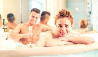 まるで高級ホテルみたい!女性人気が高い大阪のラブホテル20選