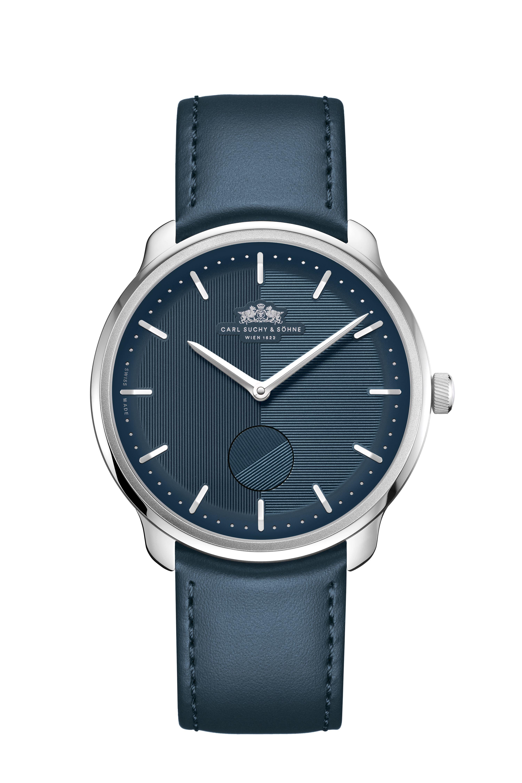 オーストリアの腕時計ブランド 『Carl Suchy & Sohne』日本初上陸