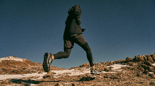 「adidas TERREX x White Mountaineering」