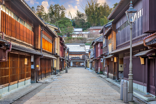 【大人デート】石川・金沢に行ったら外せない観光スポット20選