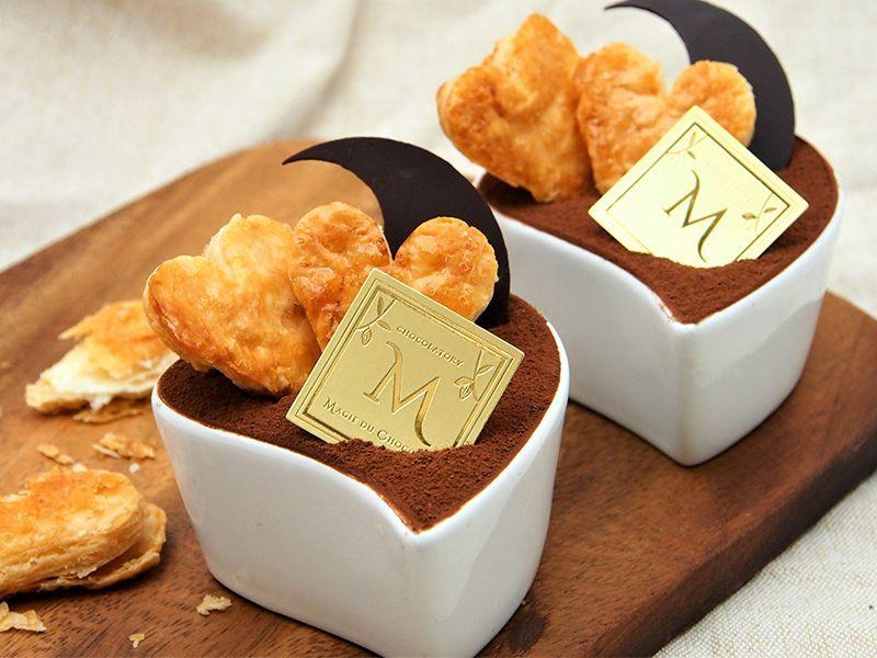 チョコレート専門店「マジドゥショコラ」より夏限定の ひんやりチョコスイーツが続々登場!