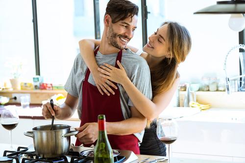 料理男子必見!女性が作ってもらいたいメニュー3選&おすすめレシピ