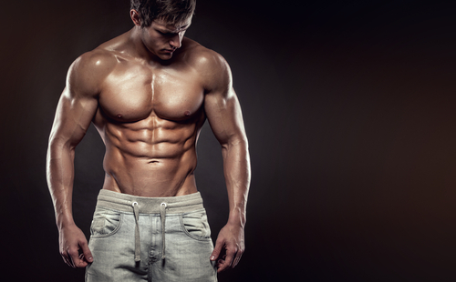 美しい胸板を手にするために!大胸筋を鍛える筋トレのコツ