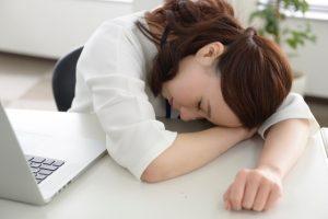 緊張型頭痛の原因対策予防法