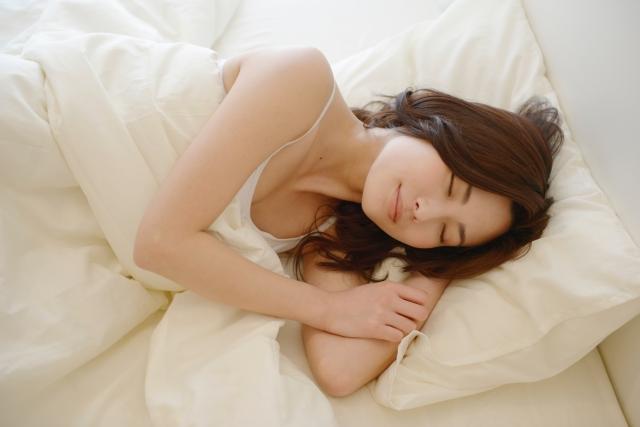 気象病自律神経睡眠時間