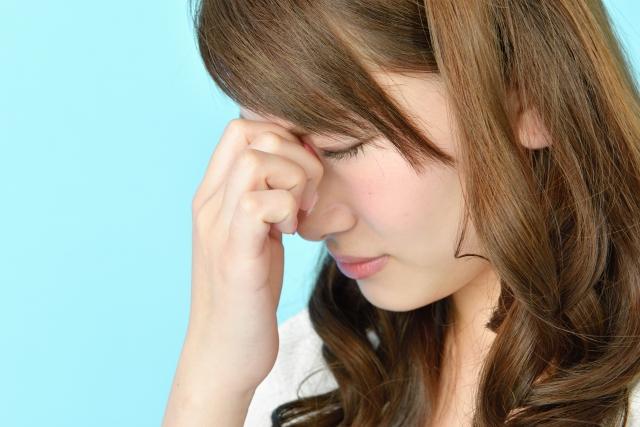 台風頭痛原因対処法