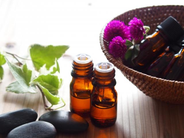 気象病アロマ低気圧頭痛予防対策