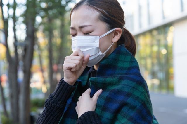 11月体調管理うつノロ寒暖差頭痛