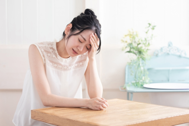 頭痛持ち頭痛ーるを使いこなすコツ