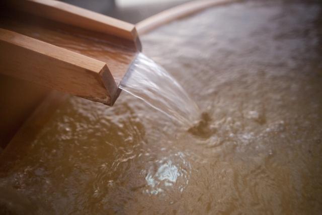 風呂入浴疲労回復アロマ気象病予防対策