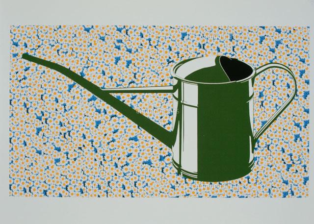 ジョーロ フォトイラスト00243010314の写真素材イラスト素材アマナ