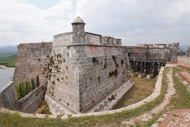 サン・ペドロ・デ・ラ・ロカ城[0...