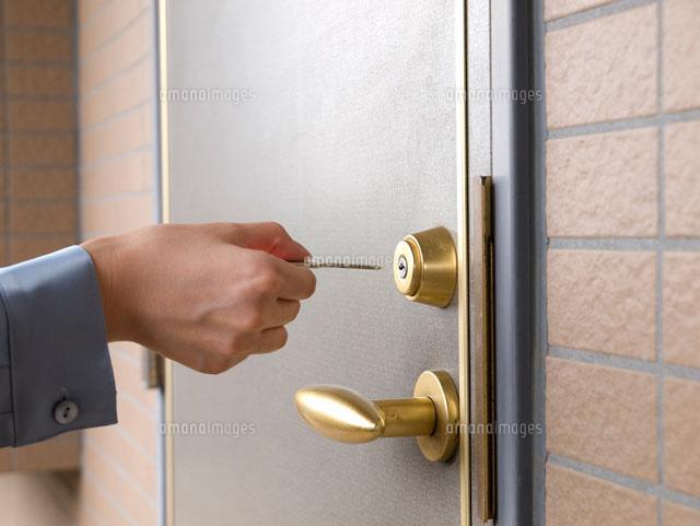 ドア 動画素材