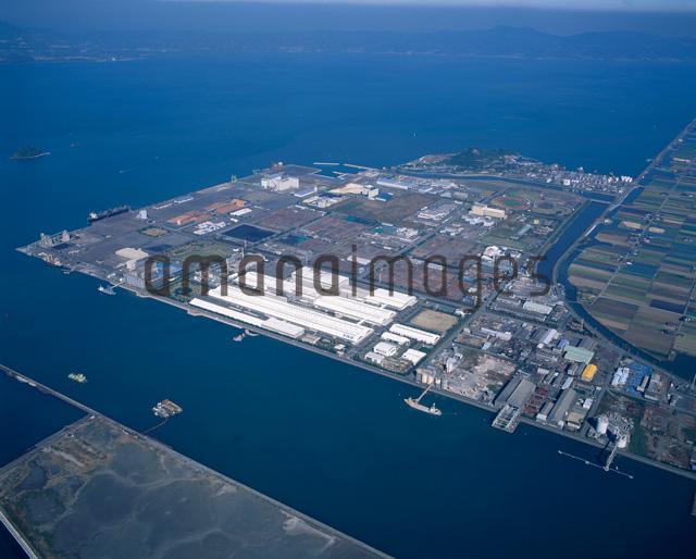 八代臨海工業地域