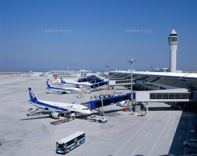 中部国際空港飛行場[01080011195...
