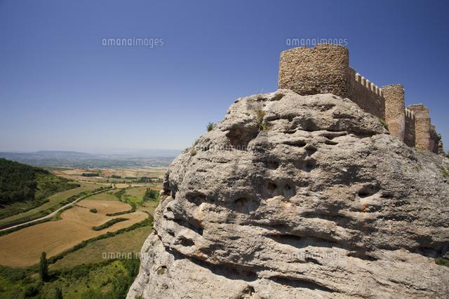 castillo de clavijo castle near logrono camino frances way of st