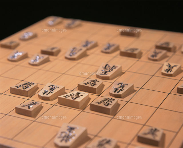 将棋