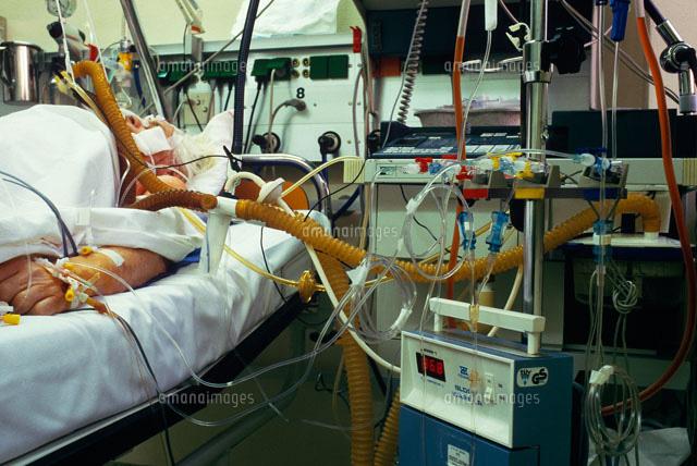 集中治療室[01808015425]の写真...