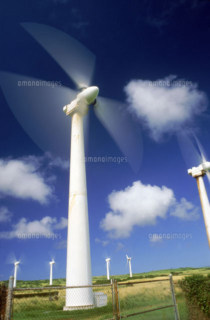 Wind Generators