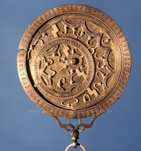 Astrolabe
