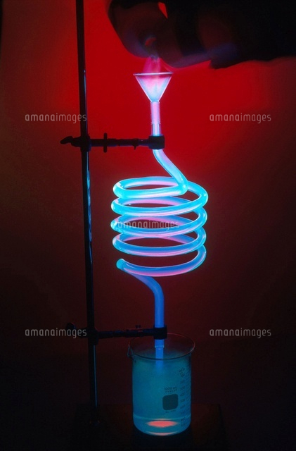 Chemiluminescence