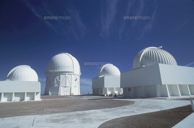 Cerro Tololo Observatory, Chile