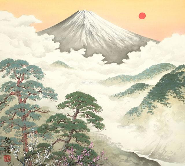 Рисунки японии
