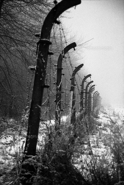 ブーヘンヴァルト強制収容所の有...