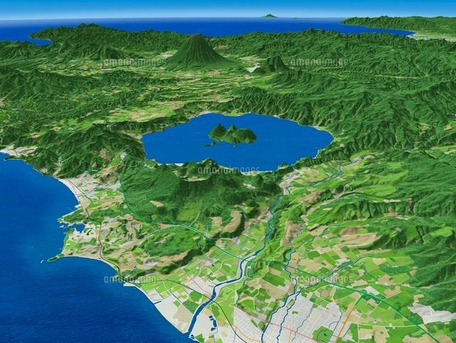 洞爺湖有珠山ジオパーク