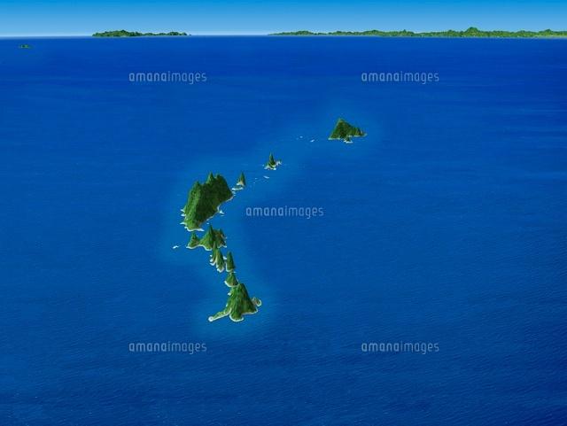 草垣群島と九州[02614000499]| ...