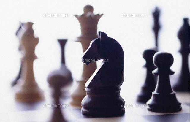 チェスの駒[07014000248]| 写真...